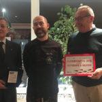 ristorante il galeone vincitore fuoribrodetto 2018