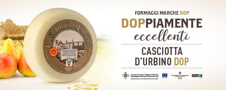 Casciotta di Urbino DOP